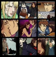 Shadow Kiss snippet grid by emmav