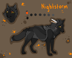 Nighstorm by Whisper820
