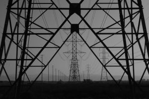 Under the power lines by Serioskrt