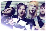__ RAWR ITS PARAMORE by vanquished-intuition