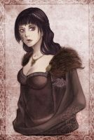 Sif: her name by sionra