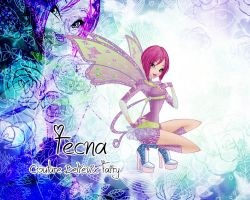 Tecna Believix Couture by Bloom2