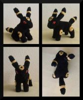 Umbreon by Lighiting-Dragon