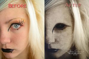 Before After 45 by FP-Digital-Art