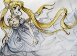 ~~~Sailor Moon~~~ by 0Eka0