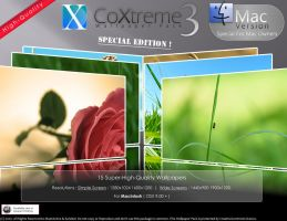 CoXtreme WPP 3 For Mac Wide by maoractive