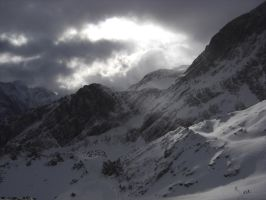 zugspitze by verycre8iv
