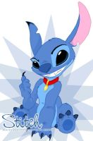 Smiley Stitch by ailil