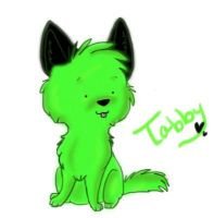 Tobby by Carlye