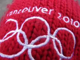 Vancouver 2010 by Dreamweaver38