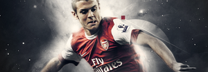 Wilshere by dylzz