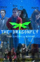 the Dragonfly movie poster by darkjoker15