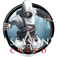 Assassin's Creed Icon by madrapper