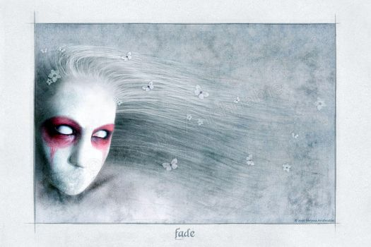fade by fragilemuse-org