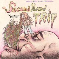 Secondhand Trip by fig13