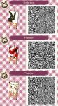 Pokemon QR codes part 2 by shmad380