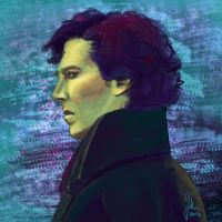 Sherlock Colour by MakaniValur