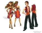 DWTS-Costume Design 6 by Ai-Don