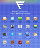 Mobile Icon 2010 by yingfengling-FL