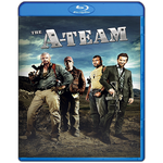 The A-Team Movie Folder Icons by ThaJizzle