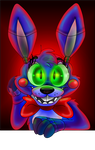 Toy Bonnie by PlagueDogs123