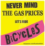 Nevermind Gas Price_Kustomklan by 42nd