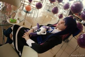 Stocking +.+ by archi83
