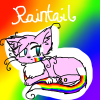 Raintail refrence by Spywolfie3000