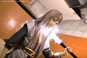 Tales of Vesperia : I'm Ready by KaoruCross