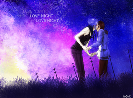 Morby Love Night by KiraiRei