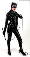 Catwoman by s1mulation0ne