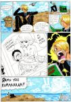 Sanji's Far-Flung Adventure by GarthTheDestroyer