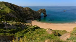 Durdle Door by Pistolpete2007