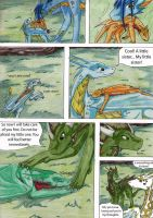 Dragon life page 28 by ChibiMieze