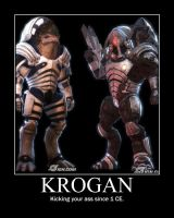 Krogan by iceman-3567
