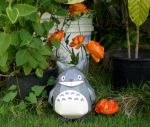 My Neighbor Totoro :papercraft: by drawwithme15
