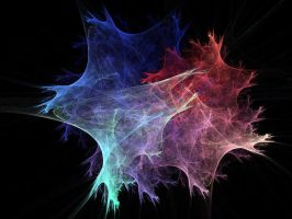 Chaos Theory In COLOUR by tainia