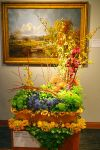 Bouquet to Art Floral Arrangement 8 by Trisaw1