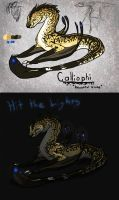 CE - Calliophi by CrazyRodeoGirl