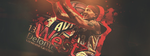 Delonte West by Kdawg24