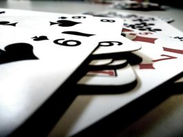 ~ Playing Cards by x-Elemental