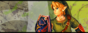 Link Signature by DrM94