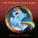 The Rainbow Dash Band by kefkafloyd