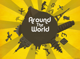 Around The World by Danger-Ous