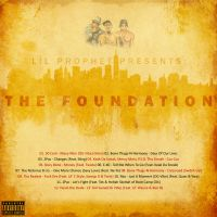 The Foundation by ThuG47ifE