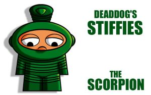 DEADDOG's STIFFY by DeadDog2007