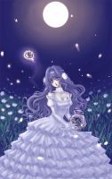LI : Wish by The-Nonexistent
