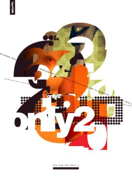 ONLY 2 by palax