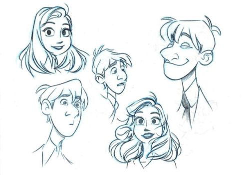 Paperman2 by DrogoGamgee