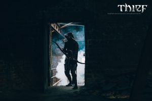 Thief 4 - I own the night by KejaBlank